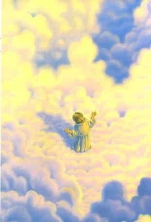 Нил Дональд Уолш «Маленькая Душа и Солнце»