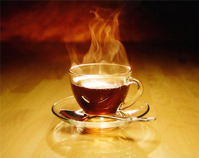 10 причин задуматься о пользе и вреде чая
