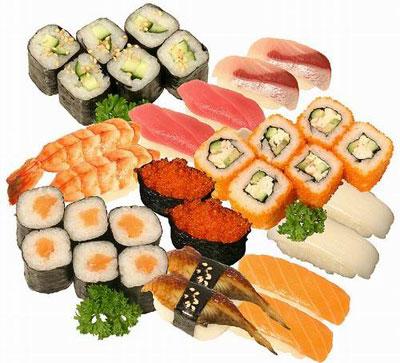 10 причин отказаться от суши и роллов