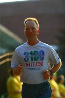 Преодолей себя на дистанции 5000 км