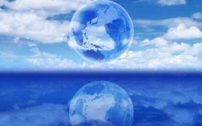 Что происходит на планете Земля?