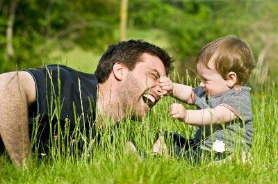 Досуг и времяпровождение с детьми
