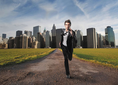Дауншифтинг избавит от стресса на работе