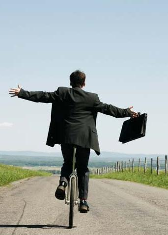 Как бросить работу и отдыхать вечно?