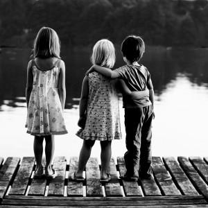 Почему мы разучились дружить?