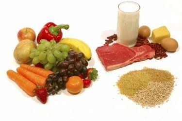Как питаться, чтобы быть здоровым?