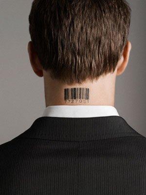 Киборгизация всей Земли - опасность RFID