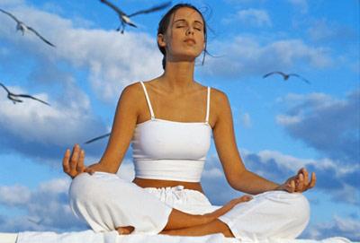 Лекция о духовном развитии и медитации
