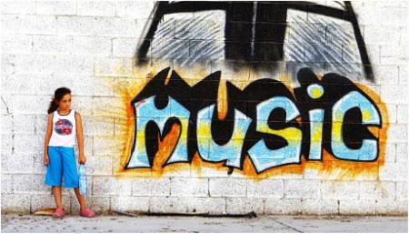Влияние музыки. Музыкальная аптека