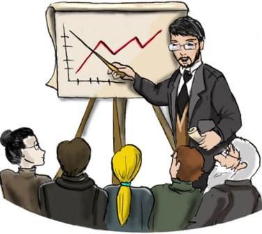 6 правил ответов на вопросы на презентациях