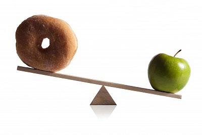 Естественный переход к здоровому питанию