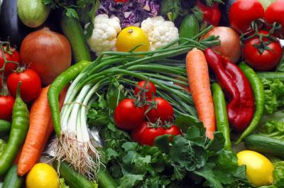 Полезные продукты: что и для чего едят?