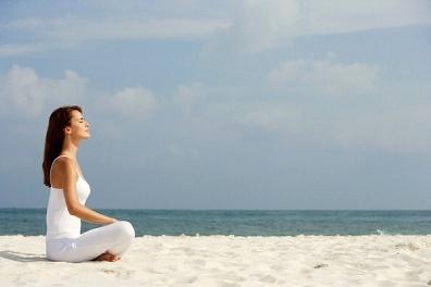 В чем польза медитации?