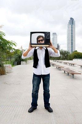 Рабство телевизора
