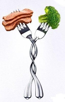 Раздельное питание по шелтону. Диета доктора Хея о раздельном питание. Строгое разделение белков и углеводов — вот путь к успеху
