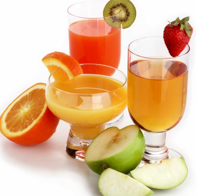 Сок или нектар?