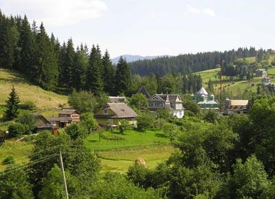 Украина - лучшее место на планете