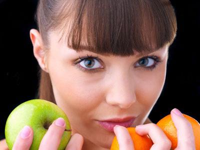 Вегетарианство и красота