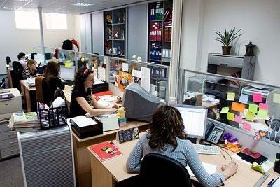 Как выжить в офисе?