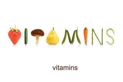 Основные витамины и микроэлементы – где, сколько, зачем