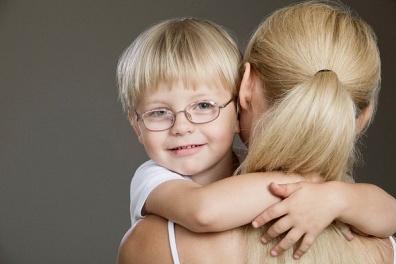 Волшебные слова в общении с детьми