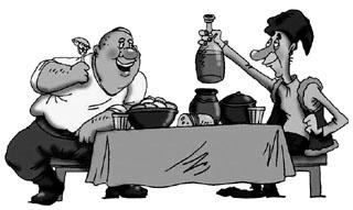 Влияние и вред алкоголя на организм человека
