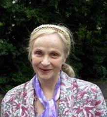 Интервью с Зинаидой Барановой