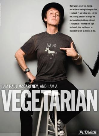 Что знаменитые личности говорили об употреблении мяса и страданиях животных