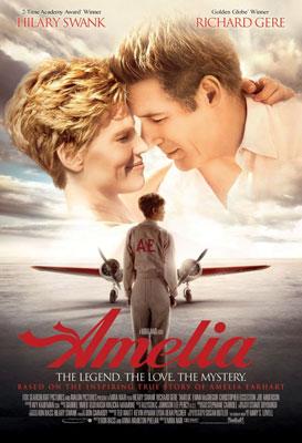 Амелия / Amelia - смотреть онлайн и скачать бесплатно