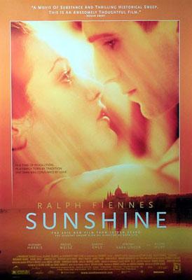 Вкус солнечного света / Sunshine - скачать бесплатно и смотреть онлайн