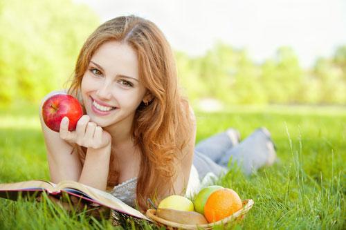10 продуктов для хорошего настроения и самочувствия