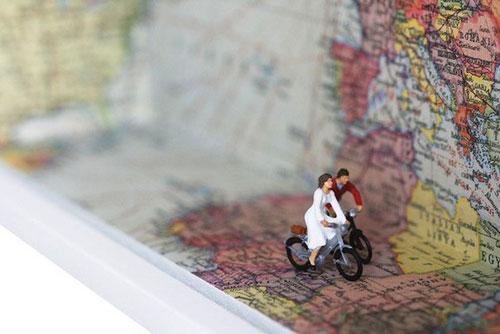 10 способов изменить жизнь путешествуя