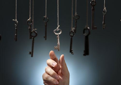 10 жизненных ключей