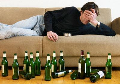 100 фактов об алкоголе, заставляющих задуматься