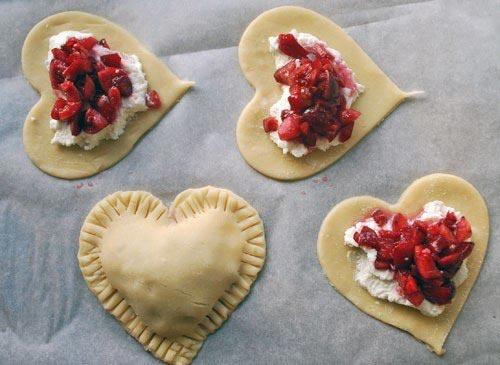 14 блюд ко Дню святого Валентина