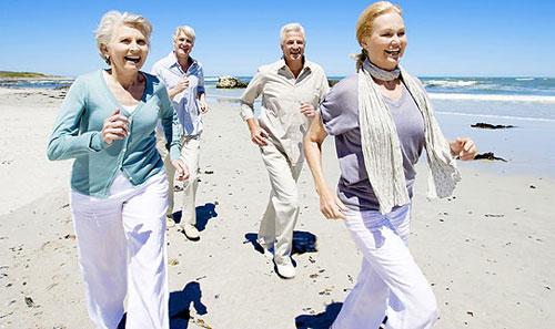 5 простых шагов на пути к Вашему здоровью и долголетию
