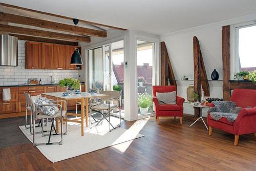 5 шагов к обновлению жилья без ремонта