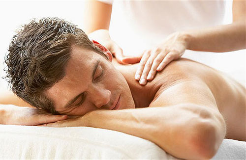 5 способов воздействия на организм посредством массажа