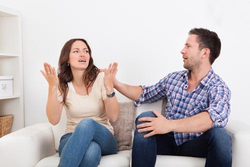 6 правил разрешения семейных конфликтов