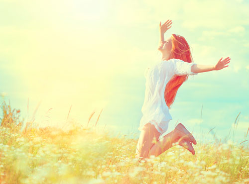 Семь шагов на пути к счастью