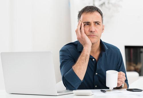 8 ошибок, которые разрушат вашу уверенность