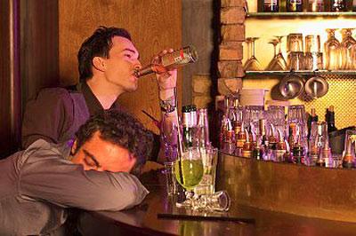 Заметки об алкоголе