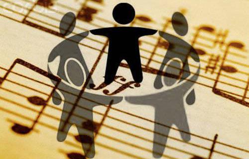 Арт-терапия - исцеление музыкой