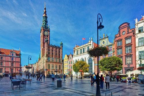 Что нужно что бы посетить Польшу