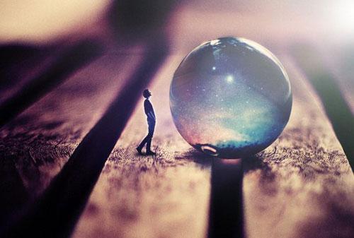 Что останавливает нас на пути к своей цели или мечте?