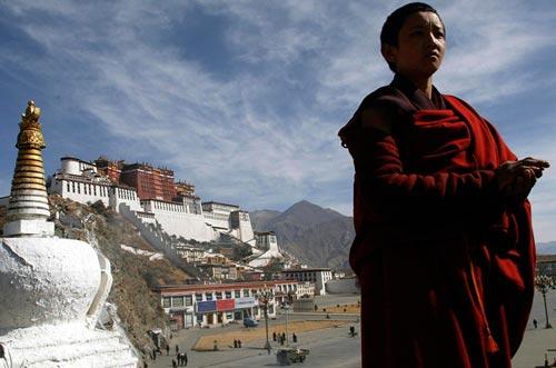 Древние тибетские рецепты для здоровья и долголетия