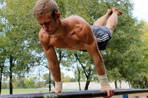 Есть ли альтернатива фитнес - клубам?