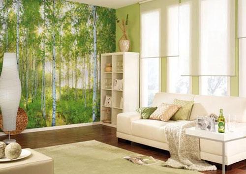 Естественность эко-стиля
