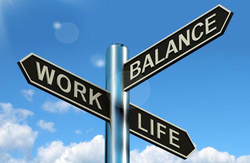Гармония между личной жизнью и работой