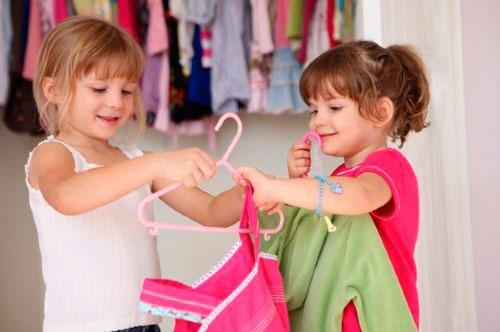Где купить одежду для ребенка?